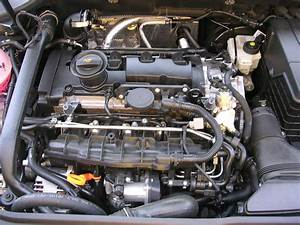 2 0t Fsi Motor