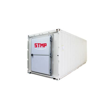 container chambre froide chambre froide mobile c28 stmp location le plus grand