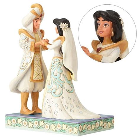 disney traditions aladdin jasmine  aladdin wedding