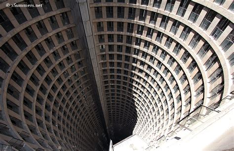 Ponte City, Inside And Out 2summers