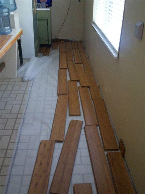 how to acclimate engineered wood flooring ecofriendly bamboo flooring installation