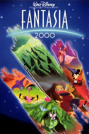 Fantasia2000 Dvd Release Date