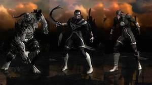Injustice (Mobile) - Blackest Night Hawkgirl Challenge ...