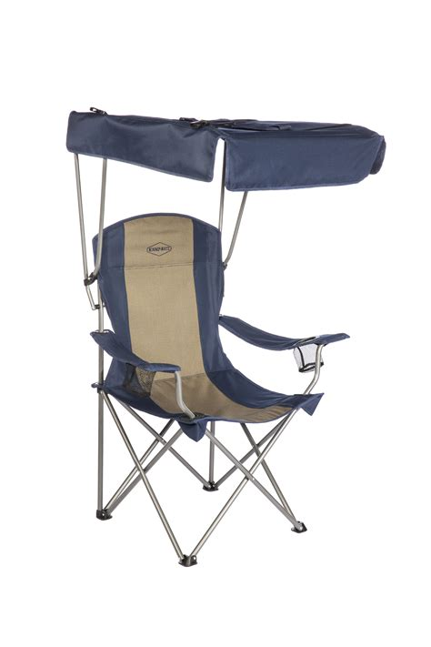 kmart chairs with canopy k rite chair with shade canopy