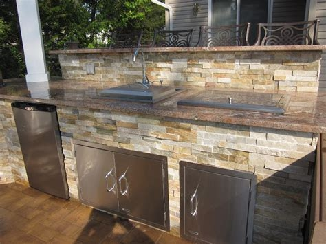 custom masonry cultured natural stone veneers long island