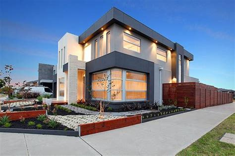 Exterior Small Home Design Ideas by Luxury Exterior Design Ideas Get Inspired By Photos Of