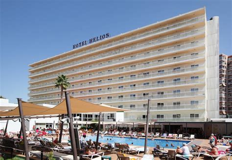 Hotel Nadal (Испания Бенидорм) - Booking.com