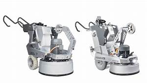 Lavina Elite Series Remote Controlled Grinders From