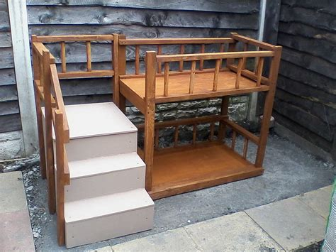 pet stairs for beds bunk beds and their variations