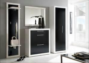 garderoben design garderobe set kernbuche massiv geölt 3 teilig