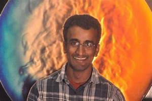 Indian American Science Photographer Named National ...