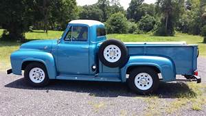 Ford Muscle Truck Material