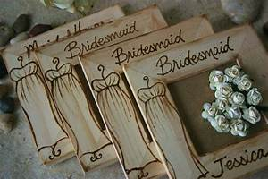 personalized bridesmaid favors gifts bridal party gifts With gifts for wedding party