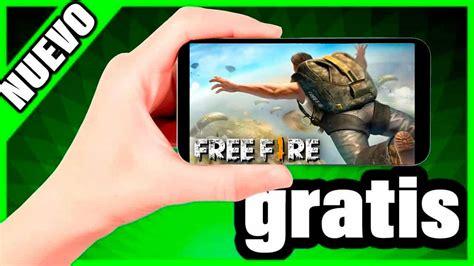El compañero ideal para jugar a league of legends. Free Fire GRATIS para Android 2020 - Descargandolo Juegos