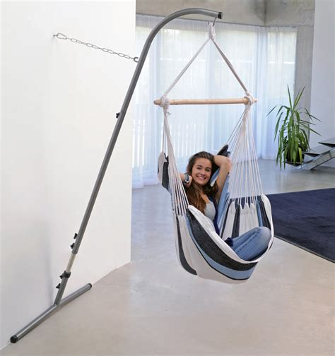 hammock wall mount wall mounted chair stand