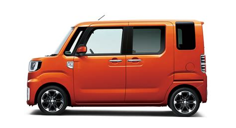 Japanese Kei Cars by This Is Not A It S Toyota S New Pixis Mega Kei Car