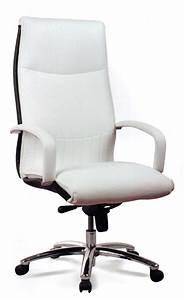 White Swivel Desk Chair Furniture Terra Blades Design