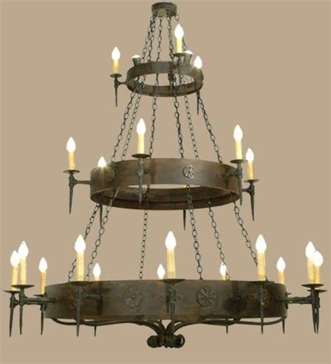 17 best images about rustic western chandeliers on