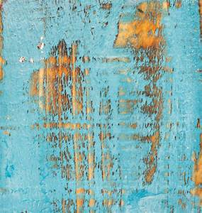 Photos, -, Blue, Painted, Old, Rustic, 143054