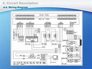 Wiring Diagram For Washing Machine