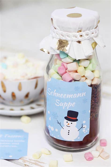 einfaches selbstgemachtes geschenk hei 223 e schokolade im glas selber machen originelle diy geschenk idee diy