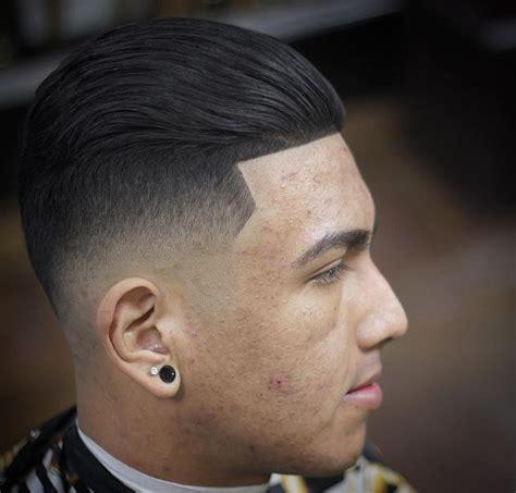 gorgeous slicked  hair ideas express