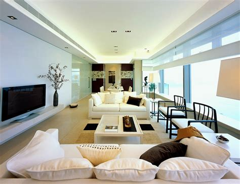 Synergistic Modern Spaces By Steve Leung by Synergistic Modern Spaces By Steve Leung Futura Home