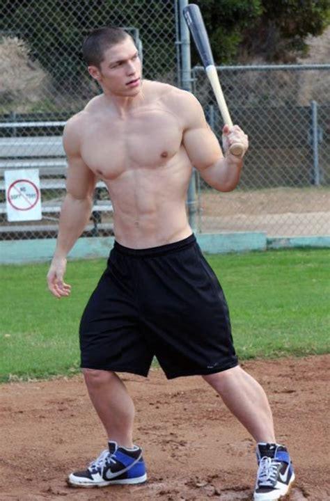 baseball player   stonepiler  deviantart