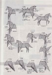 Diagram Horse Hideo Komatsu