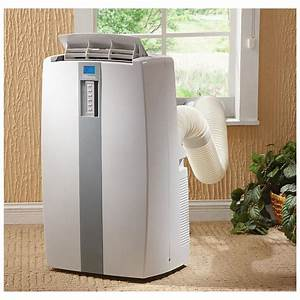 Danby U00ae 13 000 Btu Portable Air Conditioner  Factory