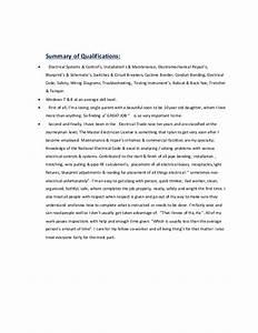 New Resume 2014