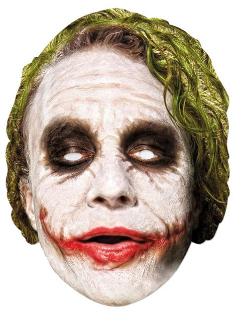 joker mask  mask erade wbjok karnival costumes uk
