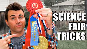 1st place science fair ideas- 10 ideas and tricks to WIN ...
