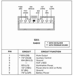 97 Ford Explorer Wiring Diagram Sample