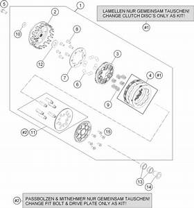 2003 Ktm Wiring Diagram