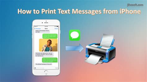 how to print texts from iphone top 3 ways to print text messages from iphone 6s 6 5s 5 4s