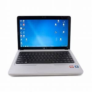 Notebook HP G42-469LA. Download drivers for Windows XP ...