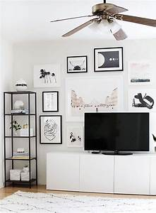 Best wall behind tv ideas on stand and