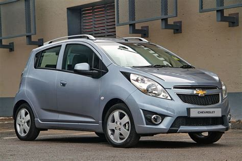 Chevrolet Spark Offers Excellent Value As It Goes