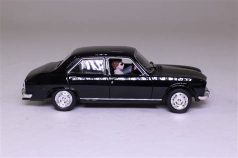James Bond #83 Peugeot 504; For Your Eyes Only 57144