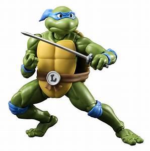 Bluefin Adds Teenage Mutant Ninja Turtles Figures Three