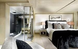 Chambre Salle De Bain : une salle de bain ouverte sur la chambre pour ou contre ~ Dailycaller-alerts.com Idées de Décoration