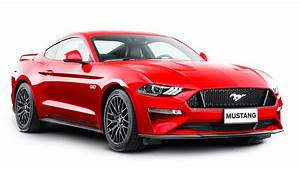 2018 Ford Mustang GT Fastback 4K 9 Wallpaper | HD Car Wallpapers | ID #10334