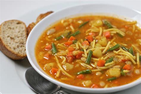 mortier pilon cuisine recette soupe au pistouyan bosc yan bosc