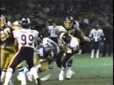 1984 Chicago Bears 46 Defense - YouTube