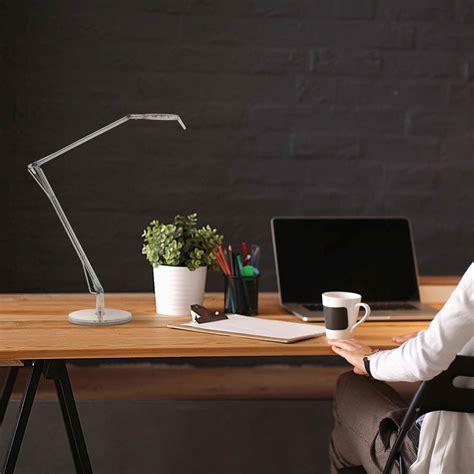 Kartell's Aledin Tec & Dec Table Lamp   New Arrival