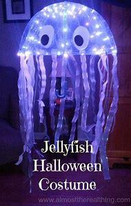 Jellyfish Halloween Costume