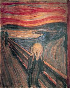 expressionism artistic style britannicacom