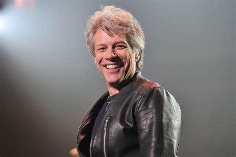 How Jon Bon Jovi Dodged A Conversation With Chris Christie