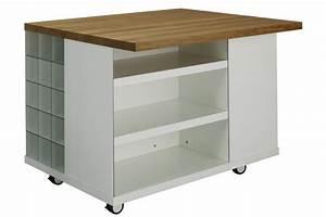 Meuble Appoint Cuisine : un chariot multifaces pour ma cuisine un meuble d ~ Melissatoandfro.com Idées de Décoration